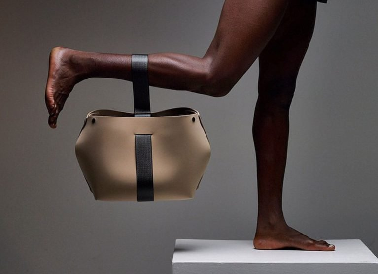 Lommer Design Editorial Photoshoot with the EvaOne Bag