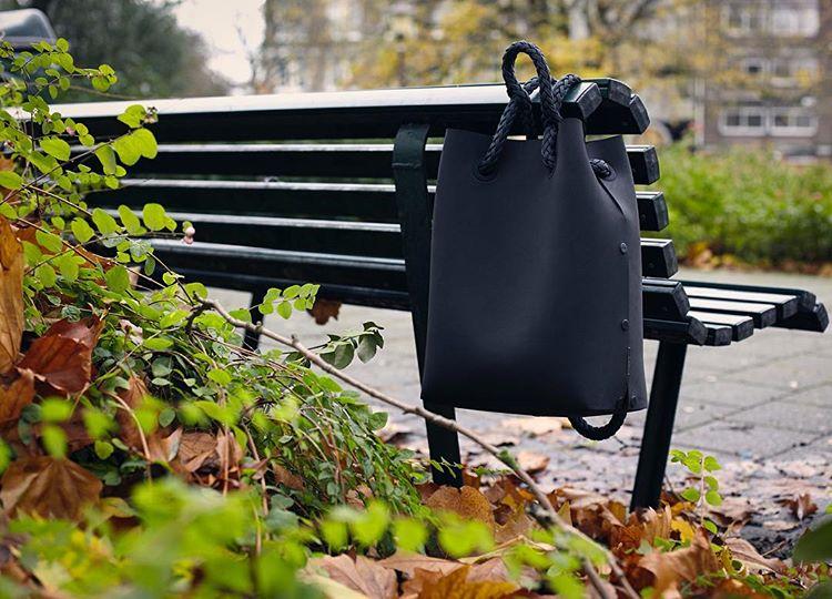 Lommer Design EvaPack Backpack by Athena Liaskou