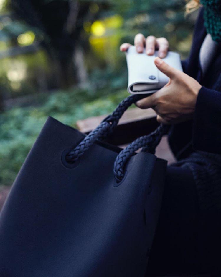 Lommer Design Backpack EvaPack and Wallet EvaMini by Athena Liaskou