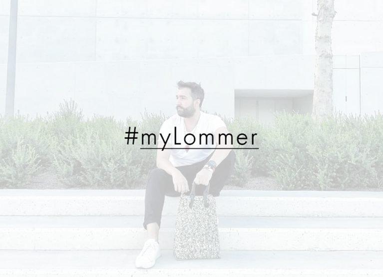 #myLommer hashtag by Lommer Design