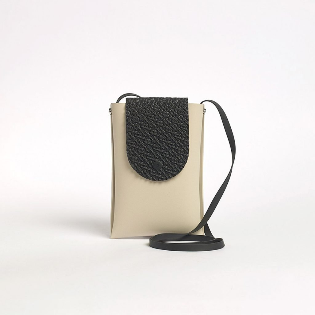 EvaPocket Crossbody by Lommer Design